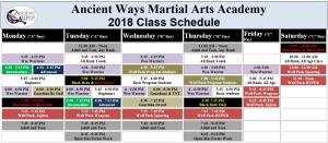 Kids Martial Arts in Bradenton - Ancient Ways Martial Arts Academy