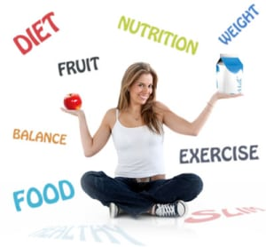 Personal Training in London - AG Personal Fitness - Top 4 Fitness Supplements For Women