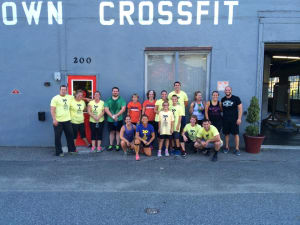 Group Fitness in Hackettstown - Strong Together Hackettstown - Wednesday 01/10/2018