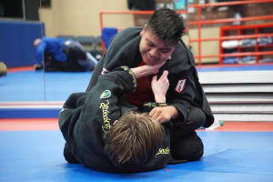 Martial Arts & Team Sports – A Winning Combination for Your Child!  By Jason Klein @ByJasonKlein
