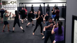 Big Changes After Two Months Of Krav Maga Classes in Tempe