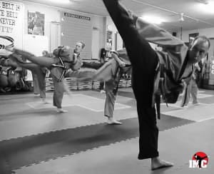 """What do I have to do to make my child successful?"" Hanshi Paul Zadro gives all the answers!"