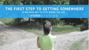 Personal Training in North Charleston - reFORM Studios - The first step to change