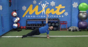 Personal Training  in Los Gatos - Mint Condition Fitness - [VIDEO BLOG] The 3 Best Exercise Pairings for Fat Loss