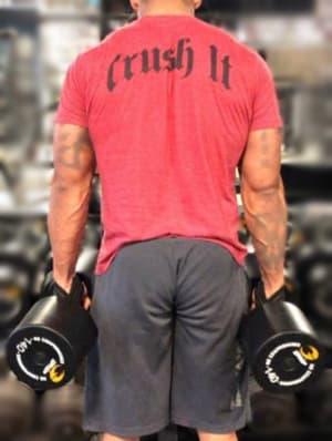 Gym Services in Far North Dallas - Extreme Iron Pro Gym - 4 Common Mistakes That Will Negatively Affect Your Work-Outs