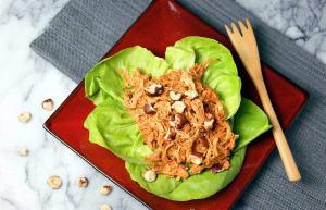 Spokane, try something new for dinner! Korean BBQ Chicken
