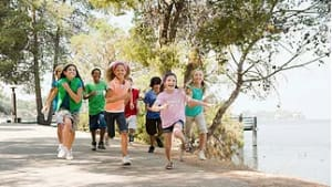 Personal Training  in Campbell - 5:17 Total Body Transformations - Healthy Eating Tips Your Kids Will Love