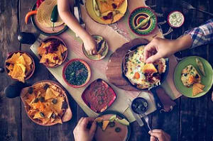3 Steps to Overcome Overeating
