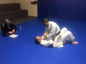 About the Art of Jiu-Jitsu