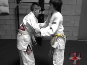 Albuquerque Brazilian Jiu-Jitsu Lessons for Children