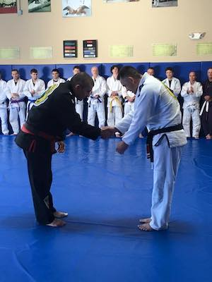 Albuquerque School for Brazilian Jiu-Jitsu