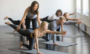 Aligning Your Movements With Your Breathing