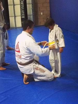 Are BJJ or Karate Classes Better for Kids?
