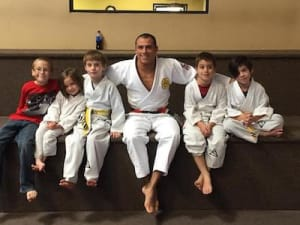 Are BJJ or Tae Kwon Do Lessons Better for Kids?