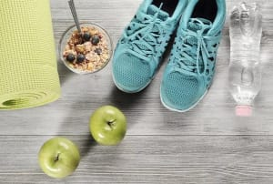 Are You Healthy Every Day?