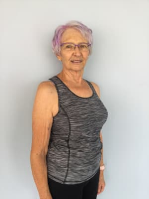 August 2019 Concord Client of the Month - Gloria L