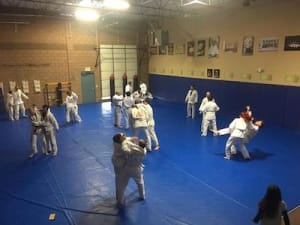 BJJ Training in Albuquerque, NM
