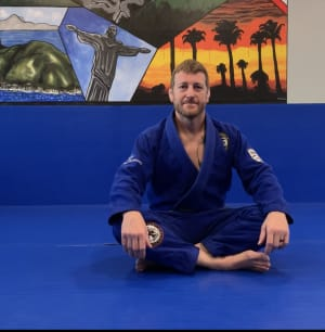 BJJ and COVID-19: How we continue to train and maintain social distancing