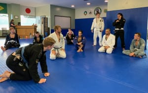 BJJ in Bend Oregon: More about Connection Rio Jiu-Jitsu Academy
