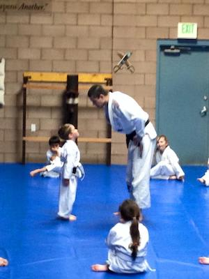 Benefits of Martial Arts Lessons for Children