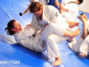 Brazilian Jiu-Jitsu Moves