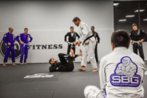 Brazilian Jiu-Jitsu Q&A for Beginners at Spartan Fitness MMA - Birmingham, AL