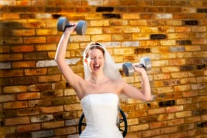 CNU Fit Office Manager gets ready for her wedding: Week 5