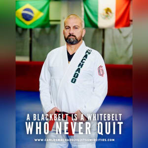 Carlos Machado Jiu Jitsu Mid-Cities Opens in Bedford, TX on Friday: Nov 1st