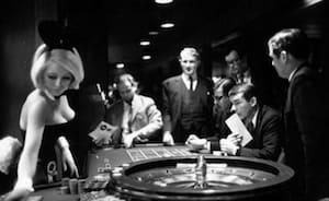 Casino Night at Straight Blast Gym