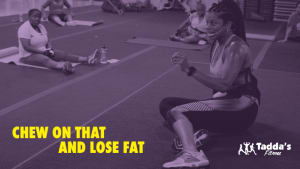 Chew on That and Lose Fat