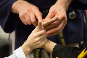 Chico Tai Chi Lessons at Azad's Martial Arts Help Your Arthritis! A Case Study