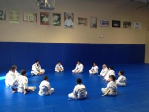 Children's Jiu-Jitsu Classes in Albuquerque, NM
