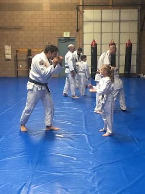 Children's Tae Kwon Do Alternative