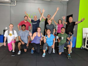 Fitness Bootcamp near  Kirkland - Embody Health