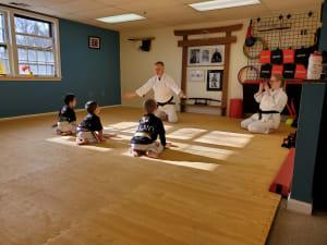 Choosing the Right Martial Arts Program