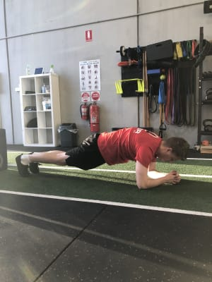 Common Warm Up Exercises to Avoid So You Don't Get Lower Back Pain