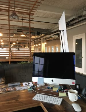 Coworking: Cheaper Than Regular Office Space?