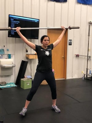CrossFit in State College for Friday, August 24