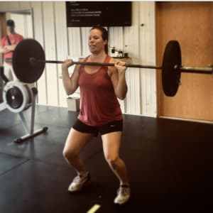 CrossFit in State College for Tuesday, August 14