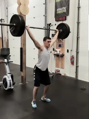 CrossFit in State College for Tuesday, December 18