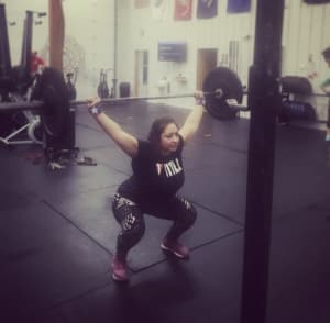 CrossFit in State College for Tuesday, January 15