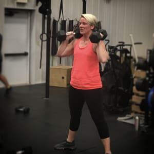 CrossFit in State College for Tuesday, January 22