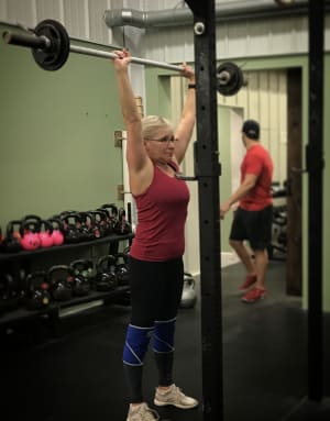 CrossFit in State College for Tuesday, November 27