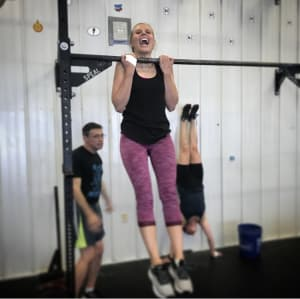 CrossFit in State College for Tuesday, October 2