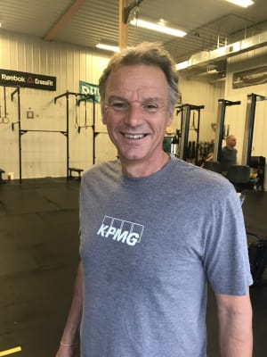 CrossFit in State College for Tuesday, October 23