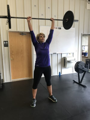 CrossFit in State College for Tuesday, September 11
