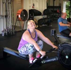 CrossFit in State College for Tuesday, September 25