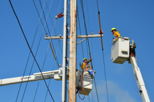 Don't get stuck in the dark... literally: How to prepare for a power outage