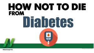 Eliminating Diabetes the Easy Way