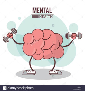 Exercise: Good for the Body, Great for the Mind